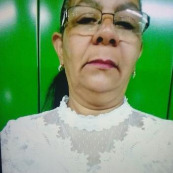 Babá São Paulo: Marlene O Valle