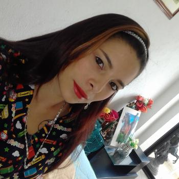 Niñera Caldas: Luz Adriana