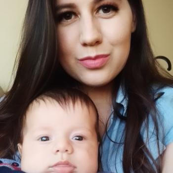 Empregos de babás em Curitiba: emprego de babá Ana