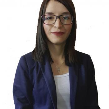 Niñera en Sogamoso: Lisbeth