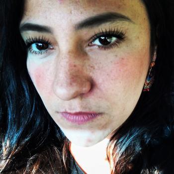 Canguro Granada: Daniela