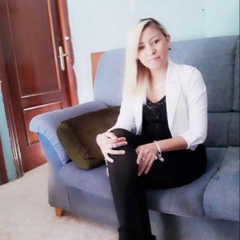 Nanny Boadilla del Monte: Yanixia Susana