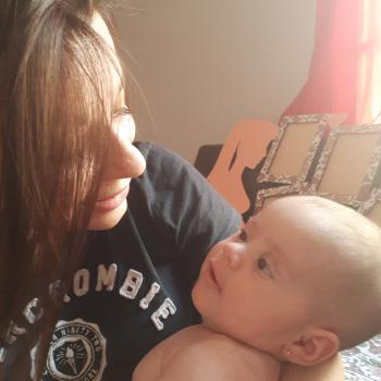 Babysitter Milano (Lombardia): Gisele Soledad