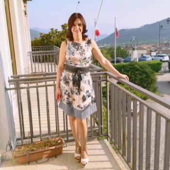 Lavoro per babysitter Pollena Trocchia: Claudia