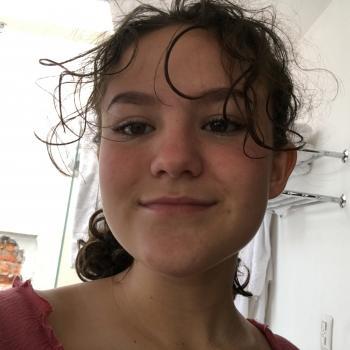 Babysitter Tulare: Lizeth Alejandra