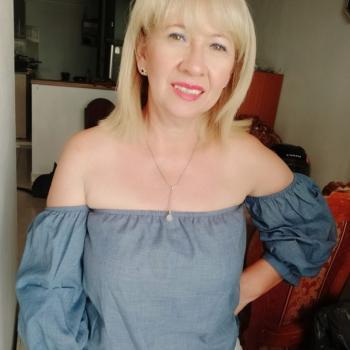 Babysitter San Antonio del Prado: Doris