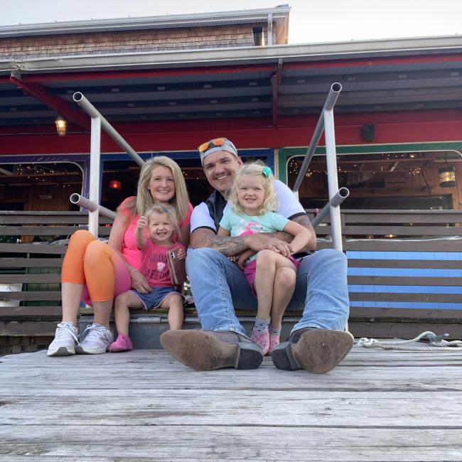 Babysitting job in Montville (Ohio): Gregory