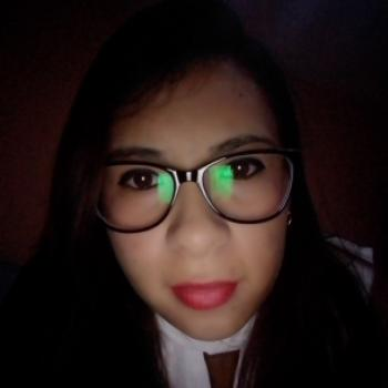 Niñera Tlanepantla de baz: Itzel