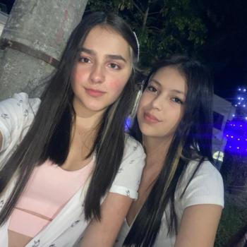 Babysitter in Dosquebradas: Laura y Silvana