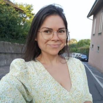 Nounou à Écublens: Irina