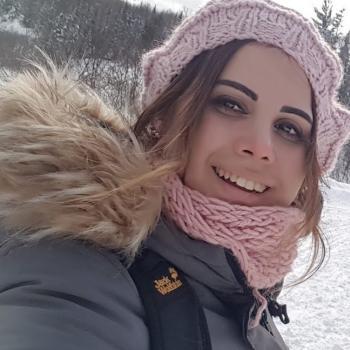 Baby-sitter Montréal: Selva