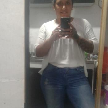 Niñera en Montevideo: Katerin