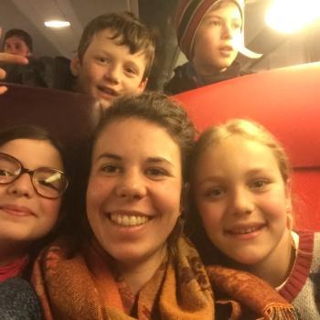 Babysitter Christchurch: Yuna