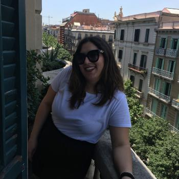 Babysitter Milano: Maria Giovanna