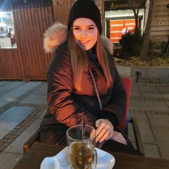 Babysitter in Bülach: Tamara