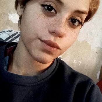 Babysitter in San Miguel de Tucumán: Magali