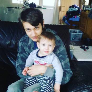 Babysitter Herselt: Igor