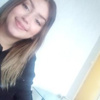 Nounou Brest: Zohra