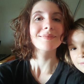 Baby-sitter Marseille: Louisette
