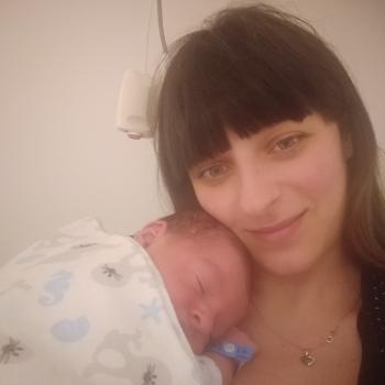 Babysitting job Świdnik: babysitting job Karina