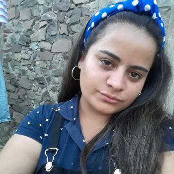 Babysitter in Ciudad de la Costa: Luz Marina