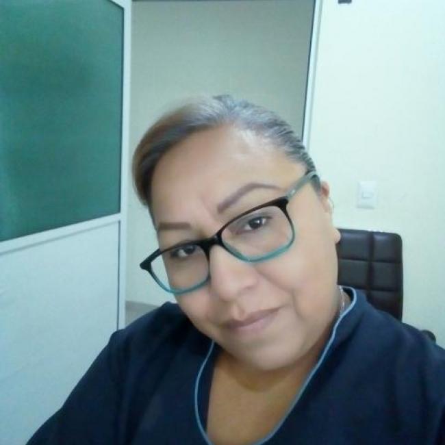 Niñera en Puebla de Zaragoza: Susana