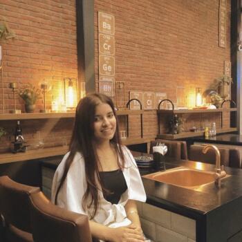 Baby-sitter in Vaughan: Ridham