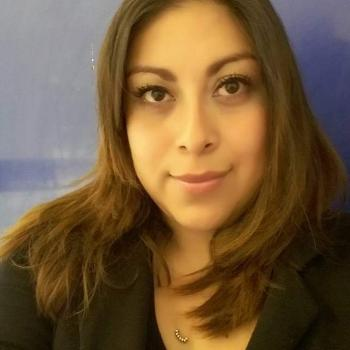 Niñera Delegación Iztapalapa: Jimena