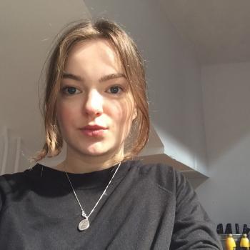 Babysitter Stockholm: Ernesta