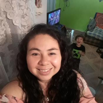 Babysitter Viña del Mar: Cecilia