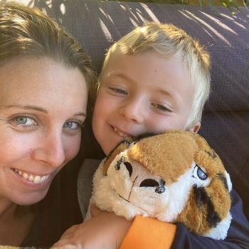 Baby-sitting Lebbeke: job de garde d'enfants Sarah