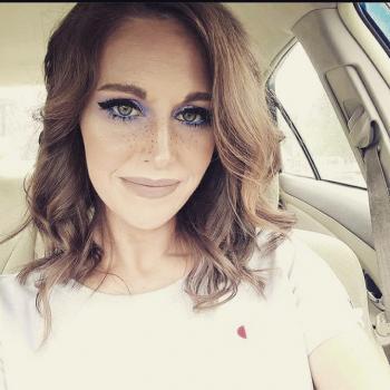Nanny Morganton (North Carolina): Jessica