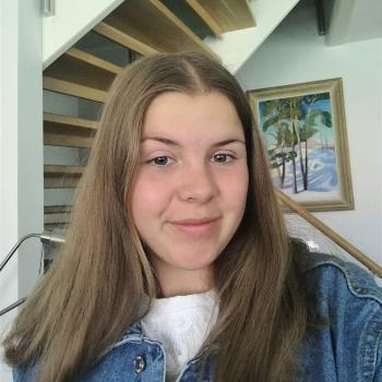 Babysitter in Kuopio: Ronja Aaltonen