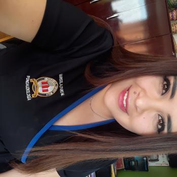 Babysitter in Los Andes: Marisol