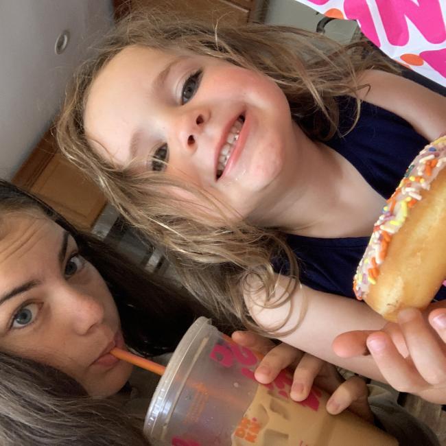 Babysitter in Highland Park (Delaware): Aleya