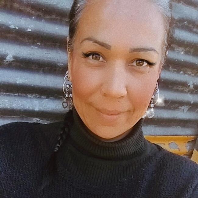 Niñera en Buenos Aires: Cynthia