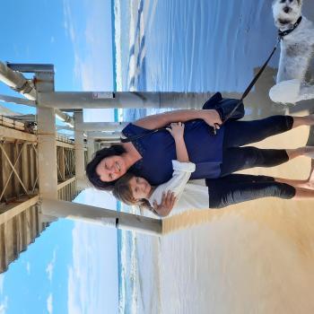 Babysitting job in Brisbane: babysitting job Angela