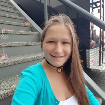 Oppas Den Haag: Olena