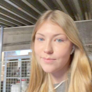 Babysitter in Skanderborg: Sophie