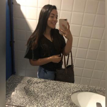 Babysitter São Paulo: Janine