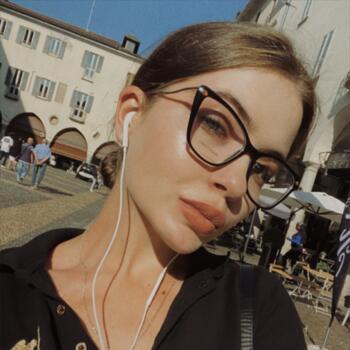 Babysitter a Novara: Michelle