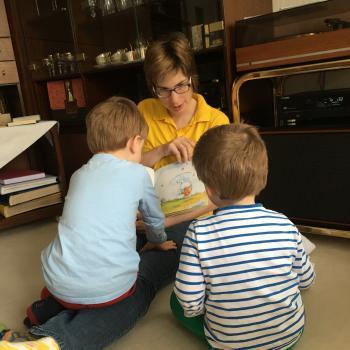 Tagesmutter Job Perchtoldsdorf: Babysitter Job Andrea