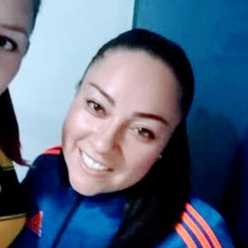 Niñera en Soacha: Carol