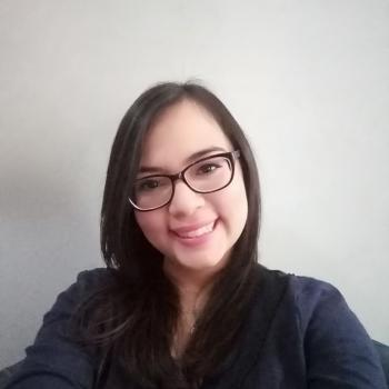 Niñera Santiago de Chile: Ana