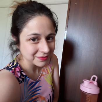 Parent Santiago: Paola
