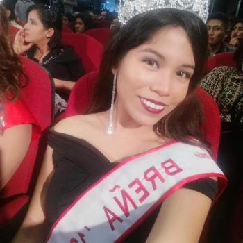 Niñera en San Borja: Fabiola