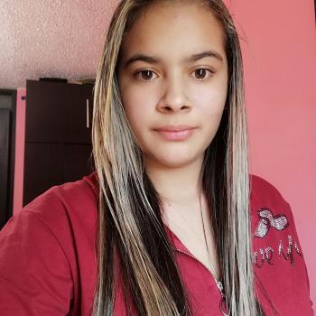 Niñera en Mosquera: Aurora