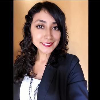 Babysitting job in Rancagua: babysitting job Eva