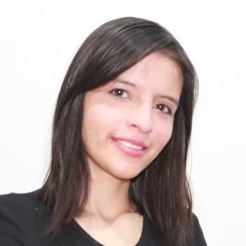 Babysitter in Frankfurt am Main: Maria Alejandra
