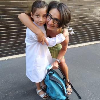 Babysitting job in Milan: babysitting job Chiara